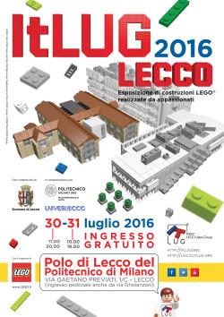 ItLUG_Lecco_2016
